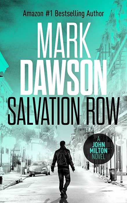 Salvation Row