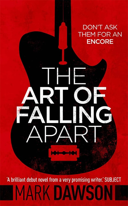 The Art of Falling Apart
