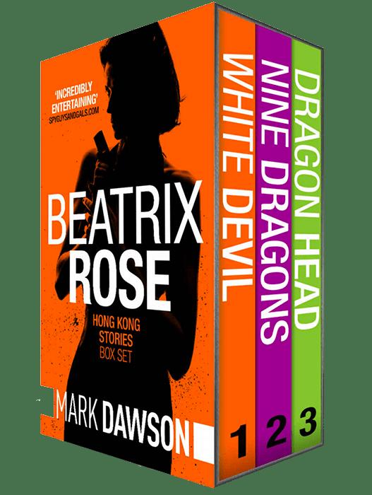 Beatrix Rose Boxset