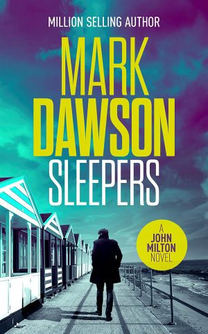 Sleepers Cover Image