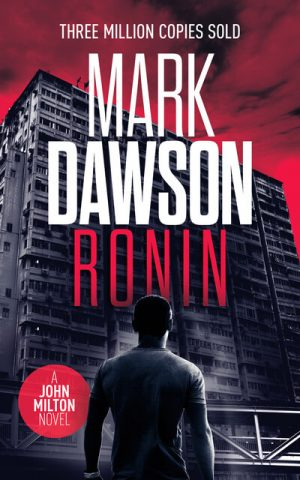 Mark Dawson Ronin
